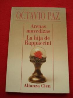 Ver os detalles de:  Arenas movedizas / La hija de Rappaccini