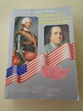 España ante la Independencia de los Estados Unidos - Ver los detalles del producto