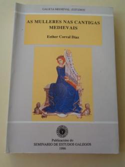 Ver os detalles de:  As mulleres nas cantigas medievais