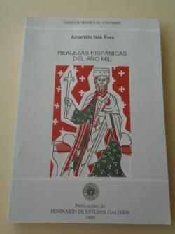 Ver os detalles de:  Realezas hispánicas del año mil