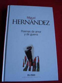 Ver os detalles de:  Poemas de amor y de guerra