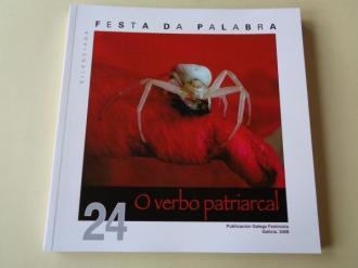 FESTA DA PALABRA SILENCIADA. Publicación Galega Feminista. Nº 24. Galicia, 2008. O verbo patriarcal - Ver los detalles del producto