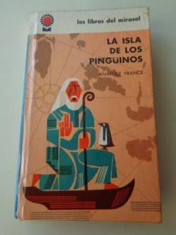 Ver os detalles de:  La isla de los pingüinos