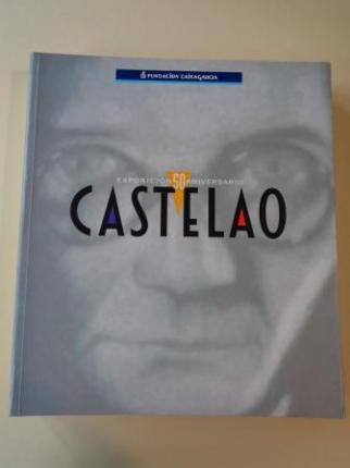 CASTELAO. EXPOSICIÓN 50 ANIVERSARIO, Fundación CaixaGalicia, Pontevedra, 2000 - Santiago de Compostela, 2001 - Ver los detalles del producto