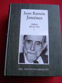 Ver os detalles de:  Obras selectas VOL. I - Antolojía jeneral en prosa (1898-1954)