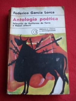 Ver os detalles de:  Antología poética (1918-1936). Selección de Guillermo Torre y Rafael Alberti