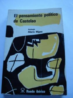 Ver os detalles de:  El pensamiento político de Castelao. Antología