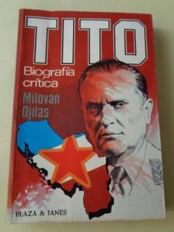 Ver os detalles de:  Tito. Biografía crítica
