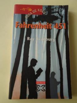Ver os detalles de:  Fahrenheit 451