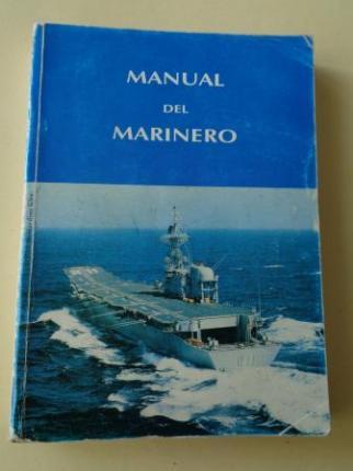 Manual del marinero (Servicio Militar Obligatorio) - Ver os detalles do produto