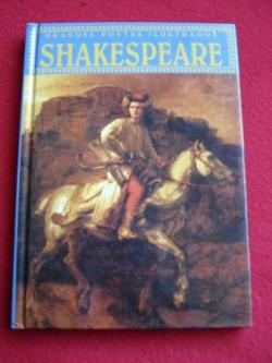 Ver os detalles de:  Shakespeare. Antología poética ilustrada