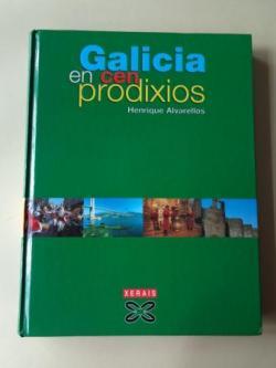 Ver os detalles de:  Galicia en cen prodixios