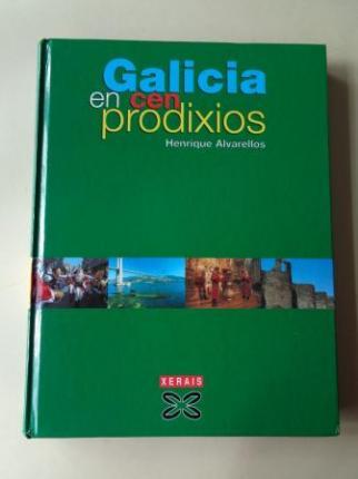 Galicia en cen prodixios - Ver os detalles do produto
