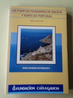 Ver os detalles de:  Los puertos pesqueros de Galicia y Norte de Portugal