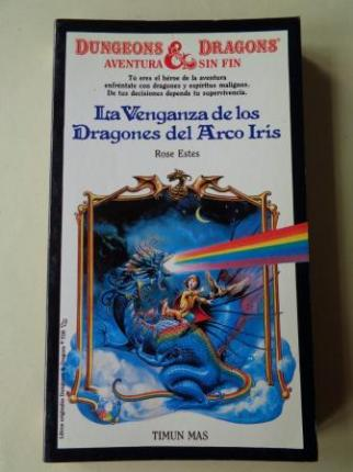 La venganza de los Dragones del Arco Iris - Ver os detalles do produto