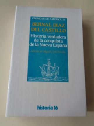 Historia verdadera de la conquista de la Nueva España (vol. 2a) - Ver os detalles do produto
