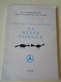 Ver os detalles de:  Poesías ya cuentus na nuesa tsingua