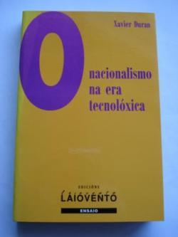 Ver os detalles de:  O nacionalismo na era tecnolóxica