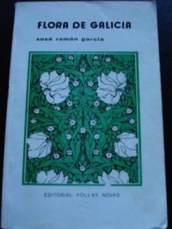 Ver os detalles de:  Flora de Galicia