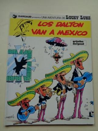 LUCKY LUKE. Los Dalton van a México - Ver os detalles do produto