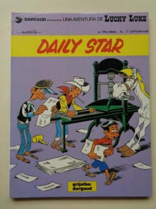 LUCKY LUKE. Daily Star - Ver os detalles do produto
