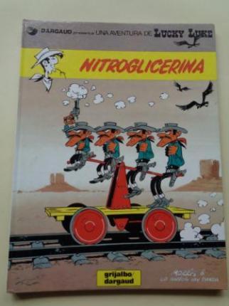 LUCKY LUKE. Nitroglicerina - Ver los detalles del producto