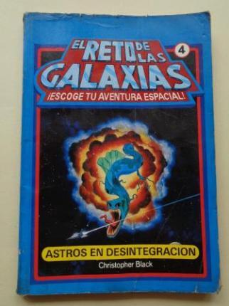 Astros en desintegración. El reto de las galaxias, nº 4 - Ver os detalles do produto