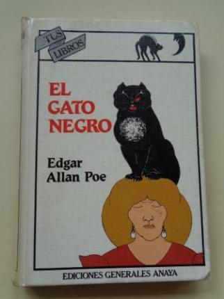 El gato negro - Ver los detalles del producto