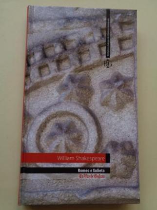 Romeo e Xulieta - Ver los detalles del producto