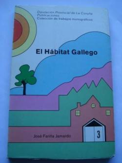 Ver os detalles de:  El Hábitat Gallego