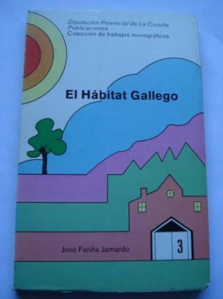 El Hábitat Gallego - Ver los detalles del producto
