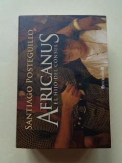 Ver os detalles de:  Africanus. El hijo del Cónsul