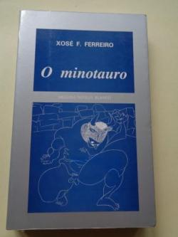Ver os detalles de:  O minotauro