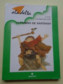 Ver os detalles de:  O Camiño de Santiago. O bordón e a estrela (2ª parte)