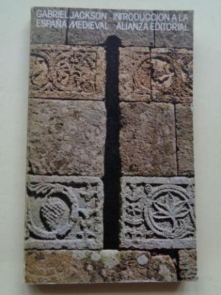 Introducción a la España Medieval - Ver os detalles do produto