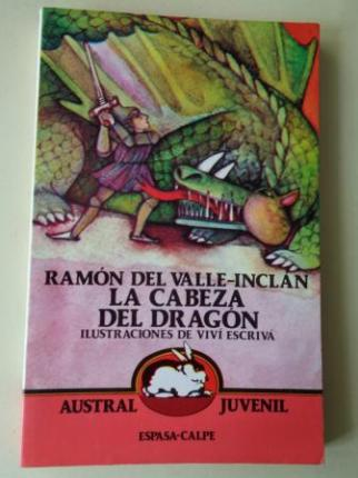 La cabeza del dragón - Ver los detalles del producto