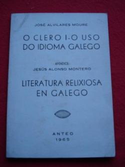 Ver os detalles de:  O clero i-o uso do idioma galego