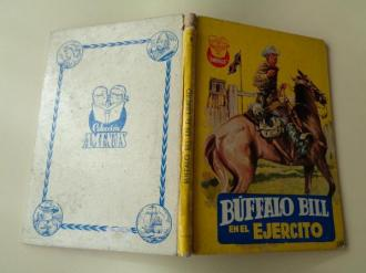 Búfalo Bill en el ejército - Ver los detalles del producto