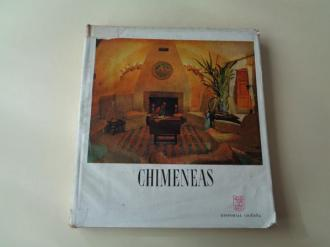 Chimeneas. Monografías `Arte y hogar´ - Ver os detalles do produto