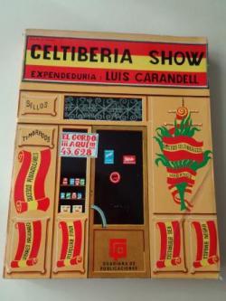 Ver os detalles de:  Celtiberia show