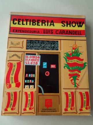 Celtiberia show - Ver os detalles do produto