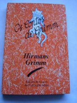 Ver os detalles de:  Os contos de Grimm