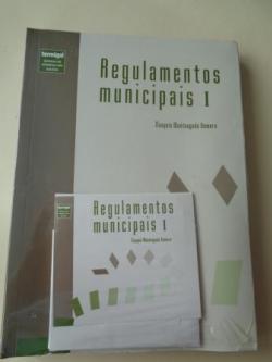 Ver os detalles de:  Regulamentos municipais I. Libro + CD