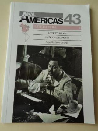 Literatura de América del Norte. Literatura I - Ver os detalles do produto