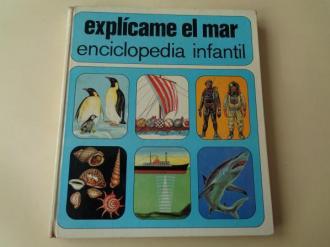 Explícame el mar. Enciclopedia infantil - Ver os detalles do produto