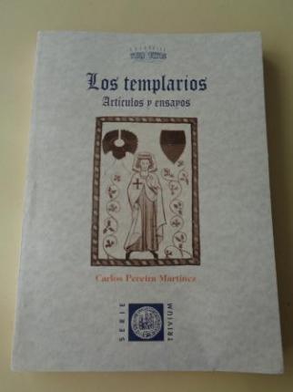 Los Templarios. Artículos y ensayos - Ver os detalles do produto