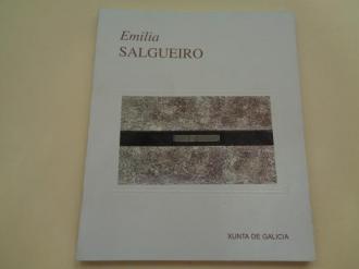 EMILIA SALGUEIRO. Terra metal, metal terra. Catálogo - Ver los detalles del producto