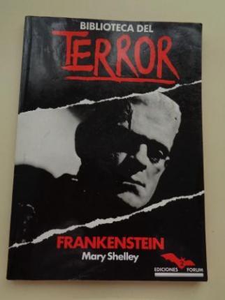 Frankenstein - Ver os detalles do produto