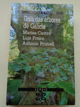Guía das árbores de Galicia - Ver los detalles del producto