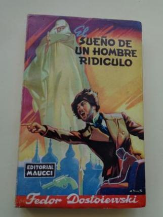 El sueño de un hombre rídiculo - Era mansa y tímida - Un ladrón honrado - Bobok - Ver os detalles do produto